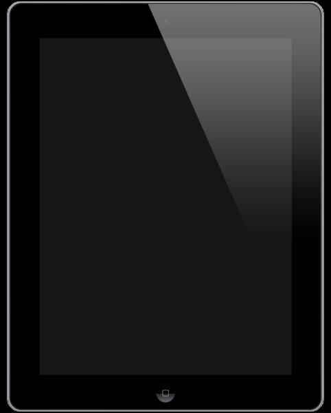 The iPad (3rd generation)