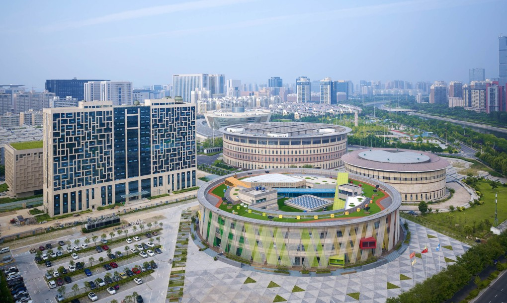 Adaptive Reuse Projects China