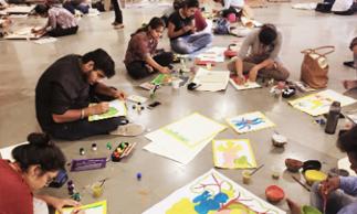 pattachitra-workshop