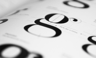 ABC's Of Typography