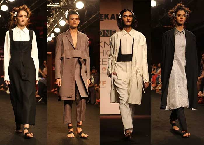 Kaleekal Lakme Fashion Week, 2016
