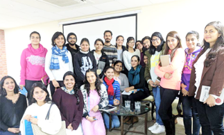a-talk-by-aanchal-malhotra-on-book,-remnants-of-a-separation-–-iiad