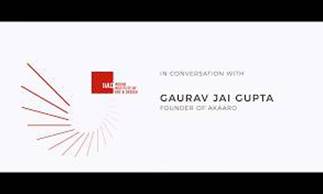 in-conversation-with-gaurav-jai-gupta,-founder-of-a-contemporary-indian-fashion-brand,-akaaro