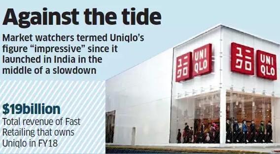 Despite the economic slowdown in India