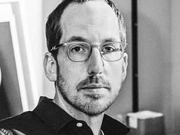Christoph Niemann, designer of The New Yorker covers