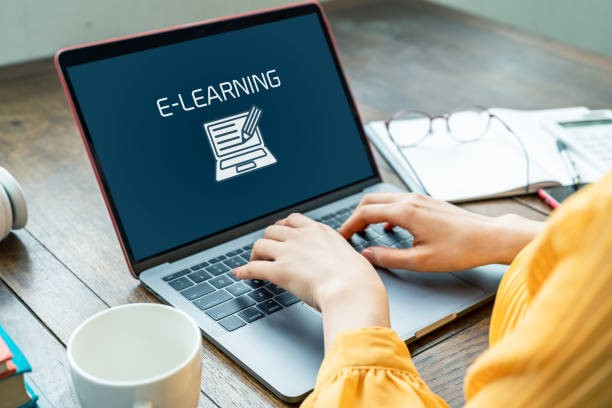 E -learning Market