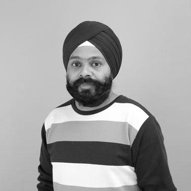 IIAD Faculty Inderjit-Singh-Jassel