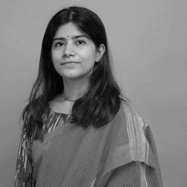 IIAD Faculty Megha-Chauhan