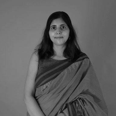 IIAD Faculty Pragya-Sharma