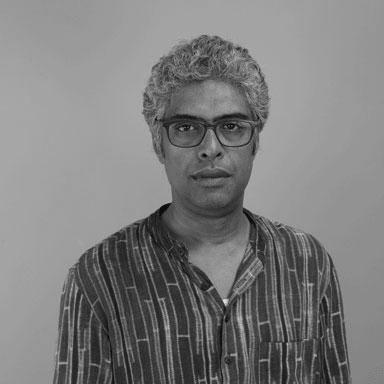 IIAD Faculty Shaaz-Ahmed