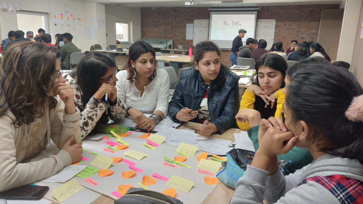 Peer to Peer Learning Session