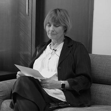 Anne Boddington