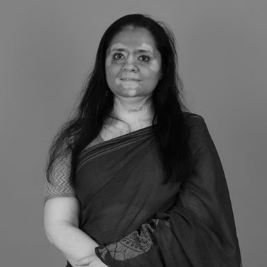 IIAD Faculty - Anupama Datt