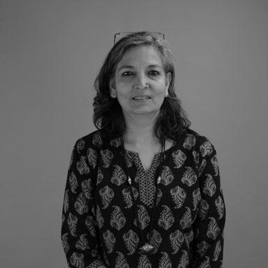 Head of Operations - Mrs. Simrat Joshi